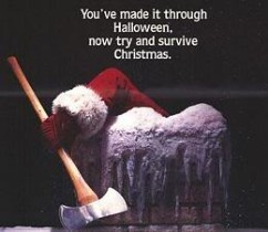 christmas murder 1