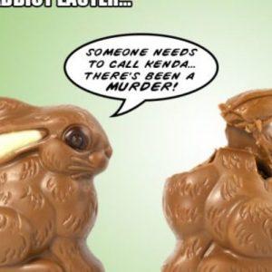 EASTER MURDER
