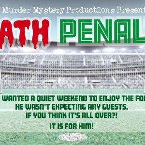 murder death penalty